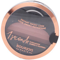 Beauté Femme Fards à paupières & bases Bourjois Stamp It Smoky Eyeshadow 005-half Nude 1 u