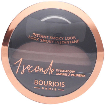 Beauté Femme Fards à paupières & bases Bourjois Stamp It Smoky Eyeshadow 007-stay On Taupe 1 u