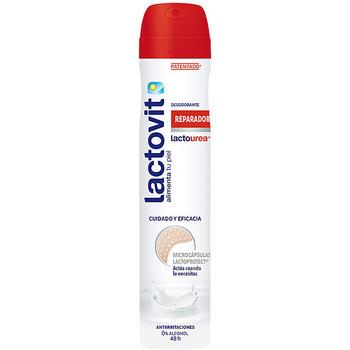 Beauté Déodorants Lactovit Lacto-urea Deo Vaporisateur Reparador  200 ml
