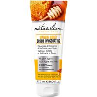 Beauté Masques & gommages Naturalium Manuka Honey Scrub Invigorating