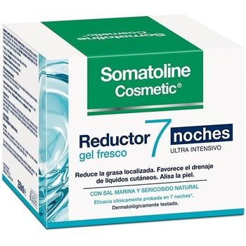 Beauté Femme Soins minceur Somatoline Gel Fresco Reductor Ultra Intensivo 7 Noches  250 ml