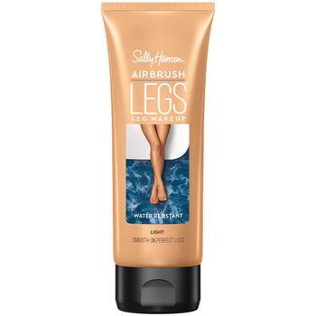 Beauté Femme Fonds de teint & Bases Sally Hansen Airbrush Legs Make Up Lotion light