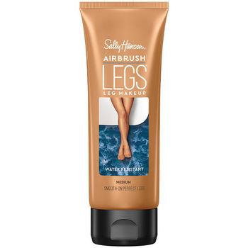 Beauté Femme Fonds de teint & Bases Sally Hansen Airbrush Legs Make Up Lotion medium