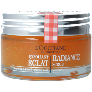 Beauté Femme Gommages & peelings L´Occitane Exfoliance Éclat  75 ml