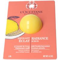 Beauté Femme Masques & gommages L´Occitane Exfoliance Éclat  6 ml
