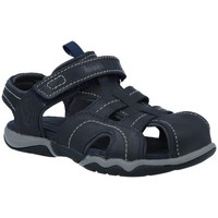 Chaussures Enfant Sandales et Nu-pieds Timberland A1LKN bleu