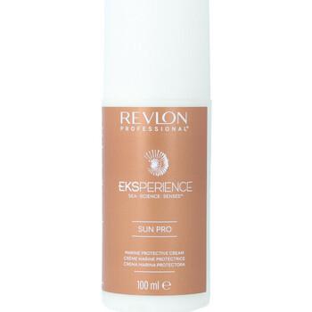 Beauté Soins & Après-shampooing Revlon Eksperience Sun Pro Marine Protective Cream  100 ml