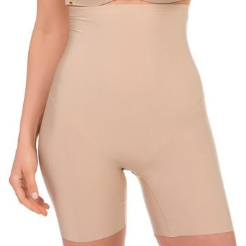 Sous-vêtements Femme Culottes gainantes Selmark Panty taille haute gainant Etna  peau Peau