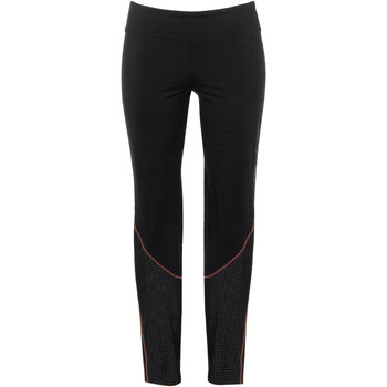 Vêtements Femme Leggings Lisca Legging de sport Energy  Cheek noir Noir