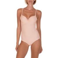 Sous-vêtements Femme Bodys Lisca Body préformé Bella  peau Peau