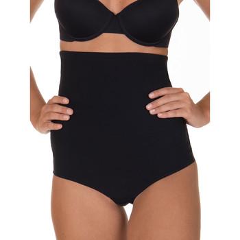 Sous-vêtements Femme Culottes gainantes Lisca Panty bodyliner Bella Noir