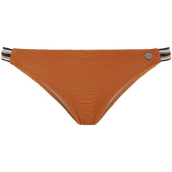 Vêtements Femme Maillots de bain séparables Beachlife Bas maillot de bain Leather Brown Marron