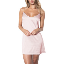 Vêtements Femme Pyjamas / Chemises de nuit Admas Nuisette Soft Dreams Rose