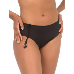Vêtements Femme Maillots de bain séparables Selmark Bas de maillot de bain Gofrada  Mare noir Noir