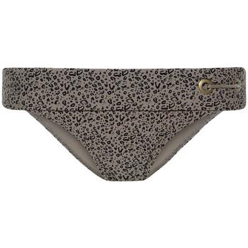 Vêtements Femme Maillots de bain séparables Beachlife Bas maillot de bain Cheetah Leopard