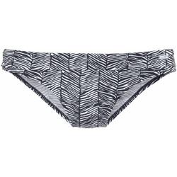 Vêtements Femme Maillots de bain séparables Lascana Bas maillot de bain ceinturé Sugar Unique