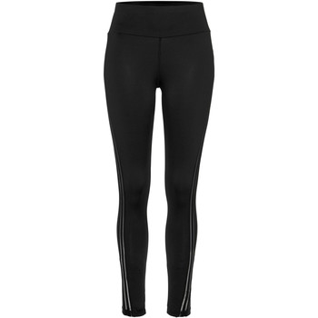 Vêtements Femme Leggings Lascana Legging de sport Active  noir Noir