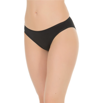 Sous-vêtements Femme Culottes & slips Selmark Slip Etna Noir