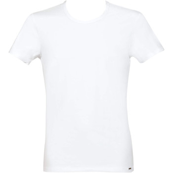 Vêtements Homme T-shirts manches courtes Lisca T-shirt Apolon  Men Blanc