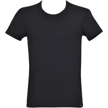 Vêtements Homme T-shirts manches courtes Lisca T-shirt Apolon  Men Noir