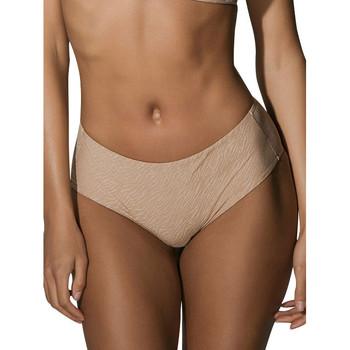 Sous-vêtements Femme Culottes & slips Luna Culotte taille haute Breeze  Splendida Peau