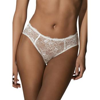 Sous-vêtements Femme Culottes & slips Luna Slip Character de Ivoire