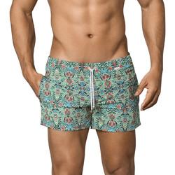 Vêtements Homme Maillots / Shorts de bain Clever Short de Bain Ivy Atleta Vert