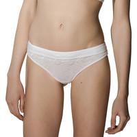 Sous-vêtements Femme Tangas Luna Brésilien Dream de Blanc