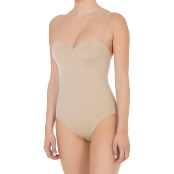 Sous-vêtements Femme Bodys Selmark Body préformé Etna Peau