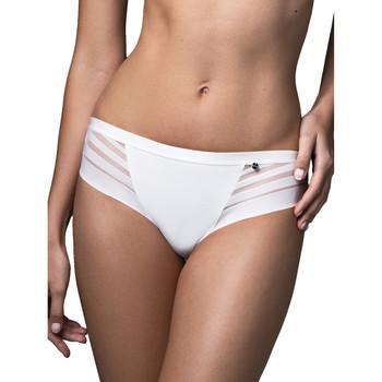 Sous-vêtements Femme Culottes & slips Lisca Slip Alegra Blanc