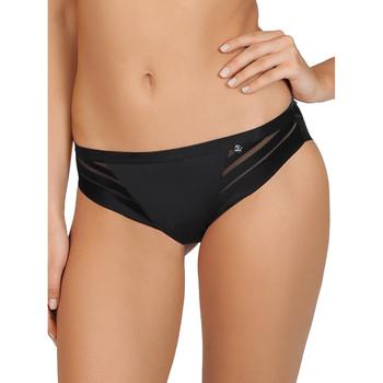 Sous-vêtements Femme Culottes & slips Lisca Slip Alegra Noir