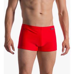 Vêtements Homme Maillots / Shorts de bain Olaf Benz Boxer de bain BLU1753 Rouge
