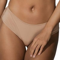 Sous-vêtements Femme Shorties & boxers Luna Shorty Secret Peau