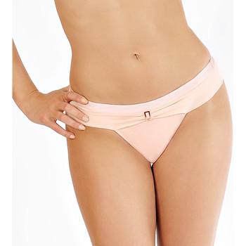Sous-vêtements Femme Tangas Lisca Brésilien Zita Rose