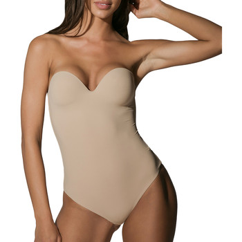 Sous-vêtements Femme Bodys Luna Body Secret Sense de Peau