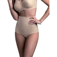 Sous-vêtements Femme Produits gainants Lisca Culotte gainante Mirelas Peau