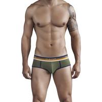 Sous-vêtements Homme Slips Clever Slip Kwa-Bonga de Vert