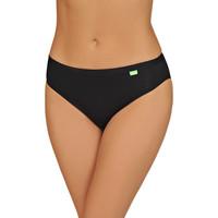Sous-vêtements Femme Culottes & slips Lisca Slip Aura Noir