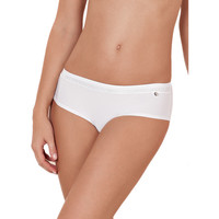 Sous-vêtements Femme Shorties & boxers Lisca Shorty invisible Pearl Blanc