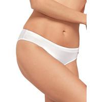 Sous-vêtements Femme Culottes & slips Lisca Slip invisible Pearl Blanc
