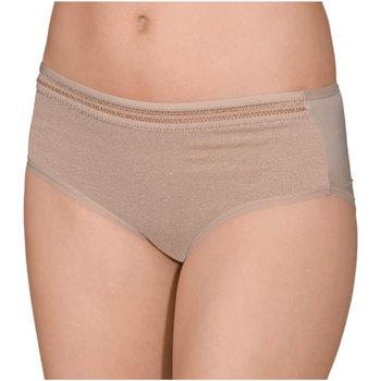 Sous-vêtements Femme Culottes & slips Selmark Culotte confort Anna Peau