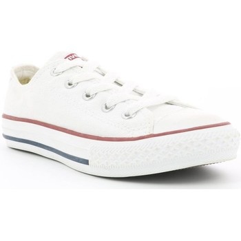 Chaussures Homme Baskets basses Converse Chuck Taylor All Star Core Ox BLANC