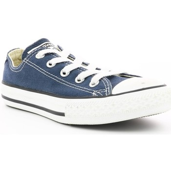 Chaussures Homme Baskets basses Converse Chuck Taylor All Star Core Ox MARINE