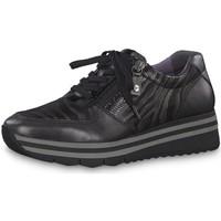 Chaussures Baskets basses Tamaris 23740 noir