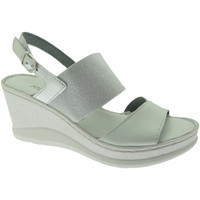 Chaussures Femme Sandales et Nu-pieds Riposella RIP40812bi bianco