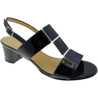 Chaussures Femme Sandales et Nu-pieds Soffice Sogno SOSO9420bl blu
