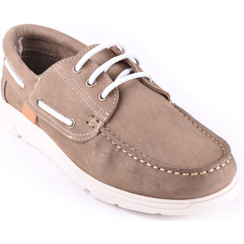 Chaussures Homme Mocassins Keelan 58821 TAUPE