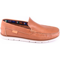 Chaussures Homme Mocassins Keelan 58834 LEATHER