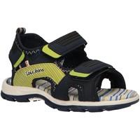 Chaussures Garçon Sandales et Nu-pieds Lois 83815 Azul