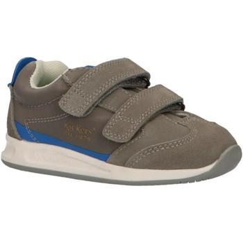 Chaussures Enfant Multisport Kickers 686290-10 KICK 18 BB Gris